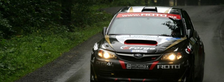 JSzeja - foto 04 (GK Forge Rally Team)