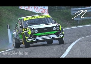 Best of Rally Legend 2017 by JM