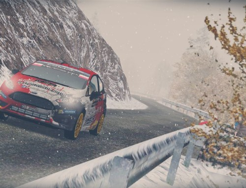 Rallye Automobile de Monte-Carlo by VirtualRally.eu