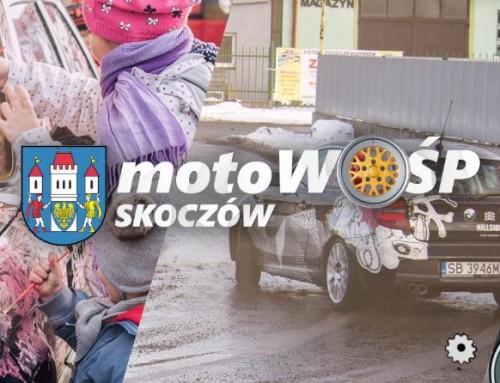 Moto WOŚP Skoczów – samochody