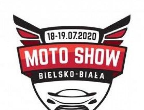 Odwołanie Moto Show Bielsko-Biała
