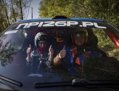 BBB Rally Team-Rally Park Cup