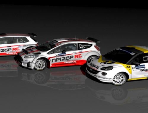 ComFix Rally Cup 2.0