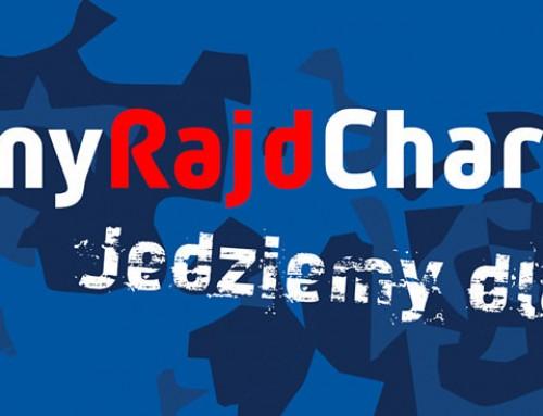 #WirtualnyRajdCharytatywny- Jedziemy dla Ignacego!