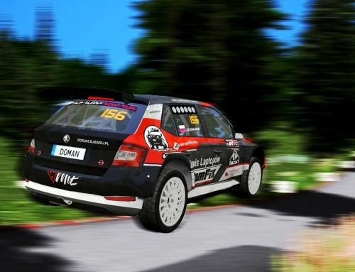 ComFix Rally Cup 2 edycja