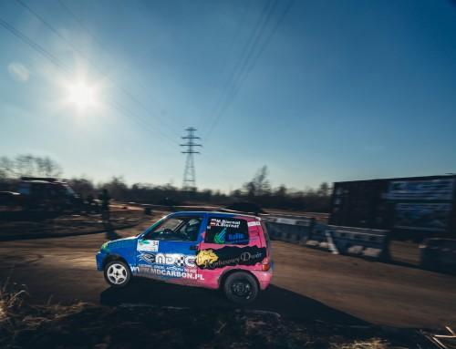 BBB Rally Team- start sezonu 2021
