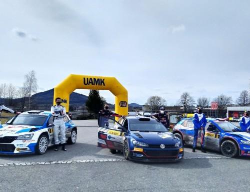 Kowax Valašská Rally ValMez 2021