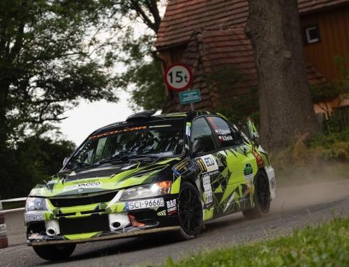 N4 Motorsport coraz szybciej